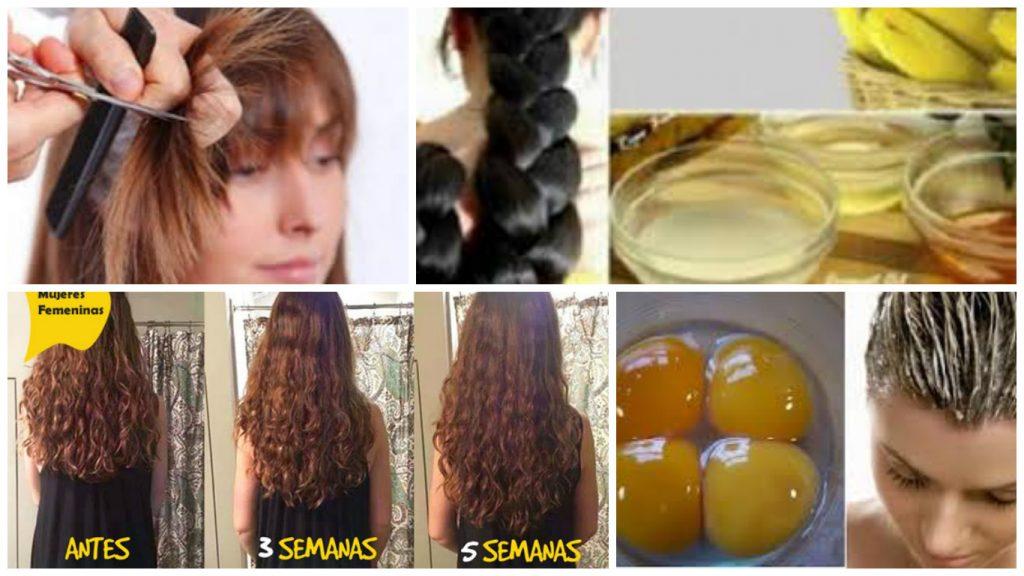 Tratamiento para el cabello y crecimiento