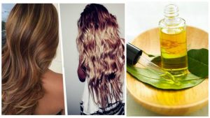 Beneficios del aceite de eucalipto para el cabello