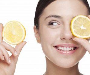 Tratamiento de limón para el cabello