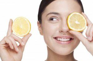 Tratamiento de limon para el cabello