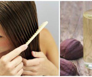 Aceite de jojoba para el cabello graso