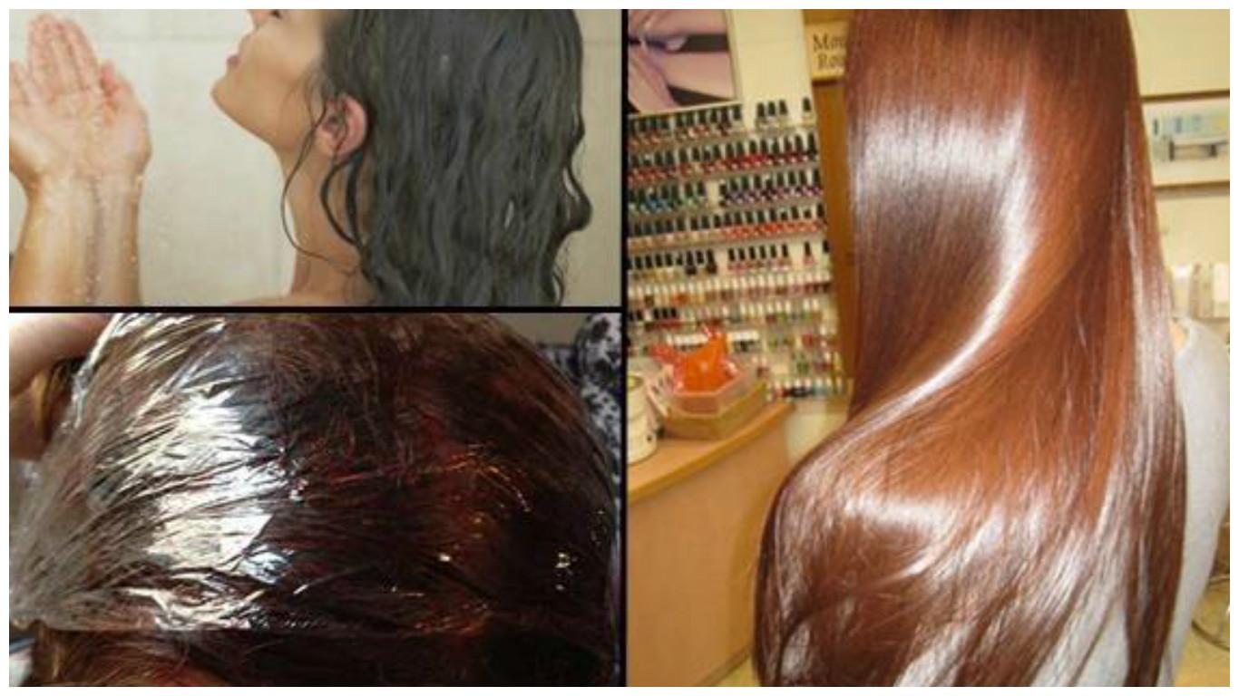 Manzanilla y Limón para aclarar el cabello