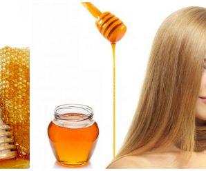 Aclarar el cabello con miel ¡EL MEJOR TINTE NATURAL!