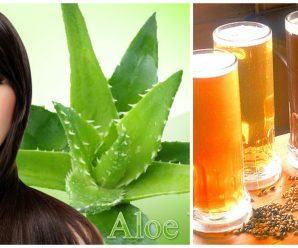 Remedios para el pelo maltratado – 3 Recetas Naturales