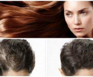 Como tener el pelo largo y abundante