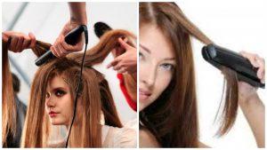 Consejos importantes para el pelo alisado