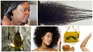 Consejos para el cabello afro