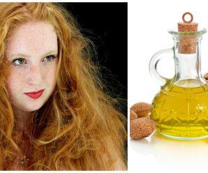 Remedios caseros para el pelo con frizz