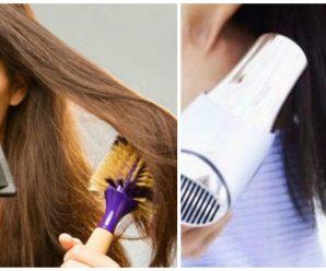 Como dar volumen al cabello fino y escaso