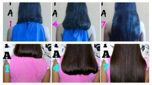 Hacer crecer el pelo rapido urgente