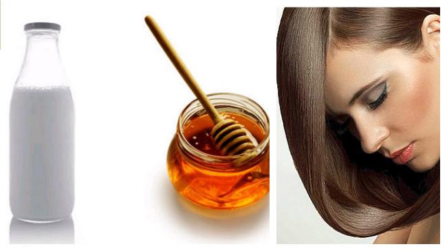 como alisar el cabello sin plancha