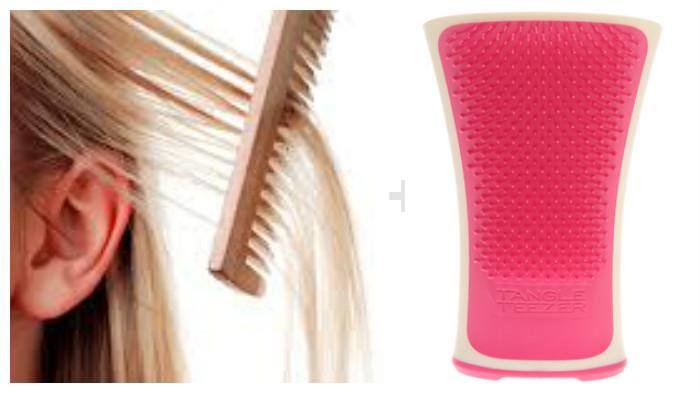 como dar volumen al cabello corto y lacio