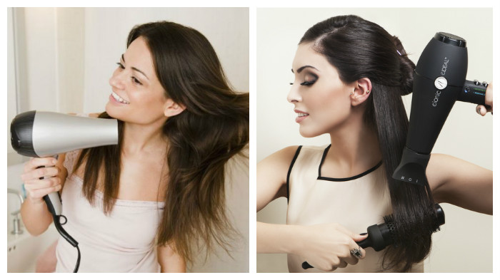 como dar volumen al cabello naturalmente