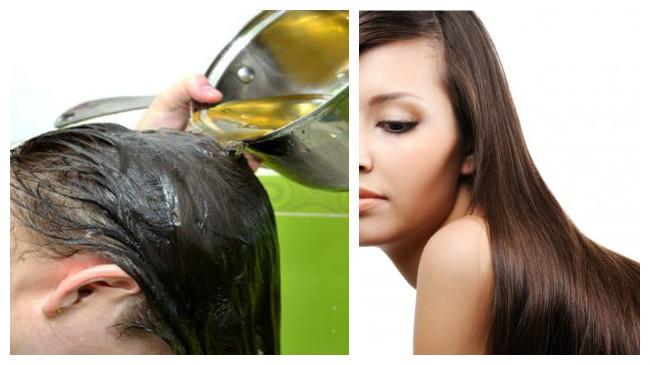 como hacer crecer el cabello en 2 dias