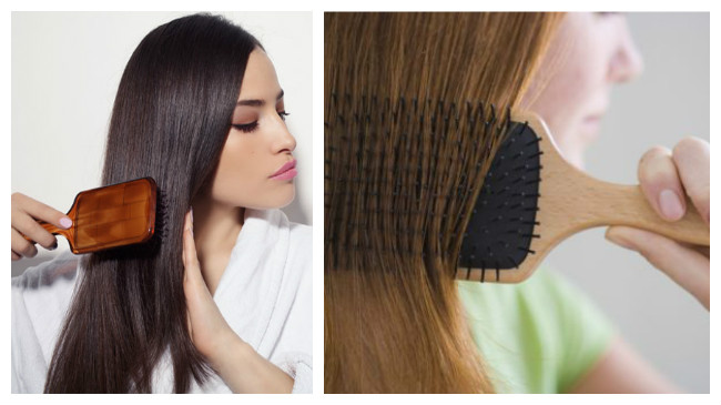 como hacer crecer el cabello en un dia