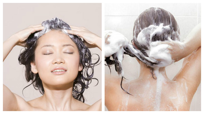 shampoo para dar volumen al cabello