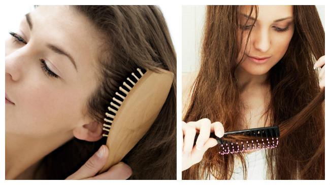 caida de cabello en mujeres jovenes soluciones