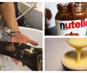 Teñir el Pelo con Nutella ¡RECETA NATURAL!