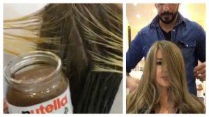 teñir el pelo naturalmente