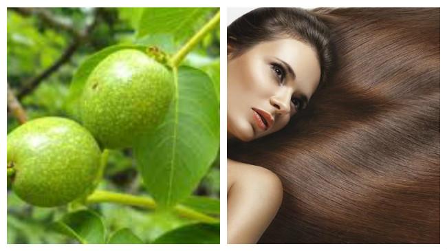 tintes naturales para el cabello canoso