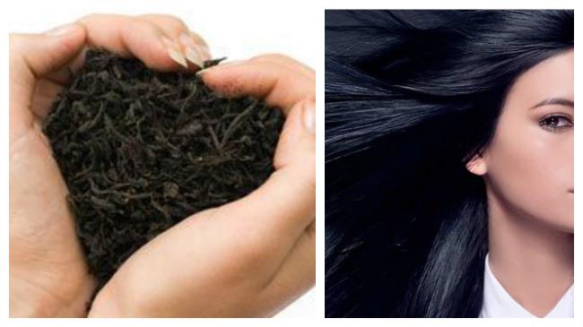 tintes organicos para el cabello