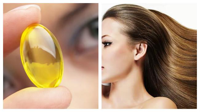 vitaminas para el crecimiento del cabello en farmacias