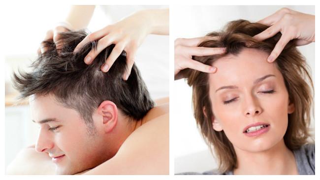 vitaminas para la caida del cabello