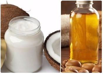 Aceites esenciales para el cabello opaco