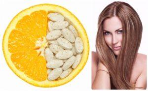 Vitamina C Para Aclarar El Cabello