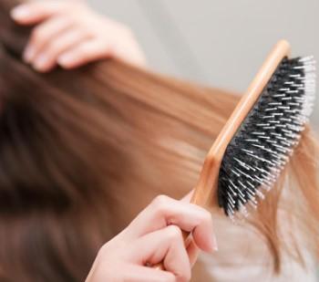 Cómo evitar la caída del cabello después del parto