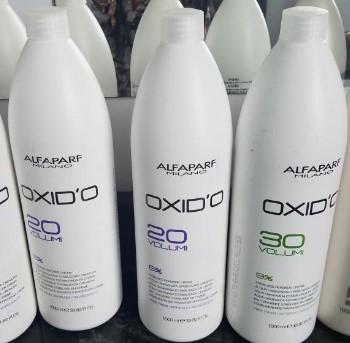 Qué es la Oxigenta para el cabello