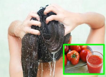 shampoo de jitomate