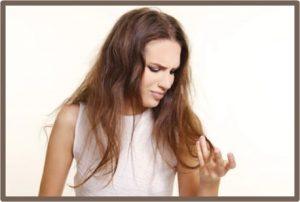 Cómo hidratar el cabello seco y maltratado naturalmente