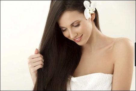 Cómo tener un cabello saludable, brilloso y largo