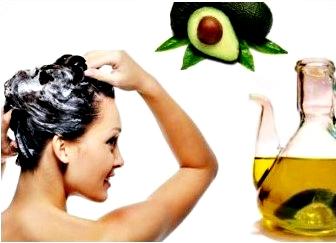 Beneficios del shampoo de aguacate