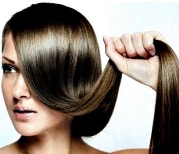 Beneficios del shampoo de biotina