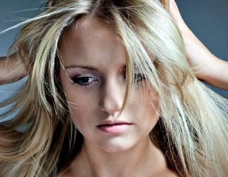 Cómo arreglar el pelo maltratado