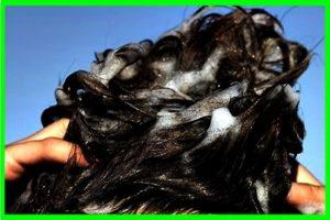 Cómo hacer shampoo de bicarbonato