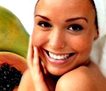 Beneficios del shampoo de papaya