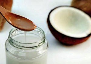 Cómo hacer shampoo de coco natural