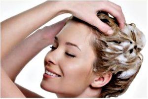 Cómo hacer shampoo de glicerina